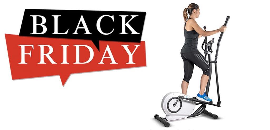 black friday velo elliptique des