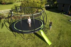 guide d achat d un trampoline pas cher