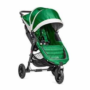 Baby Jogger 1962935 City Mini GT 3 Roue, Evergreen/Gris