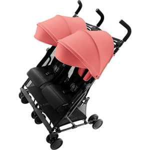 Britax 2000029305–Silla de paseo, color Coral Peach