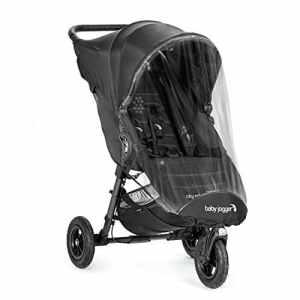 Baby Jogger 2016météo Shield–City Mini GT Unique