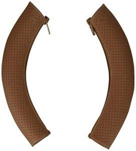 UPPAbaby Vista Housses de guidon en cuir Marron clair