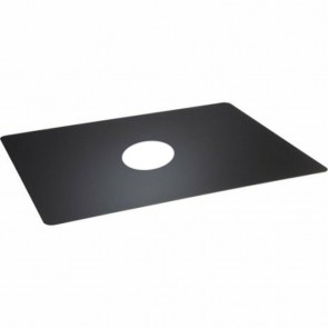plaque de finition plafond sur mesures pour plafond droit ou en pente etape requise