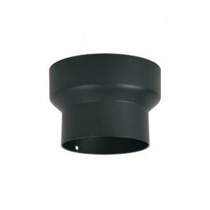 reduction diametre 200 mm vers 150 mm pour poele a bois
