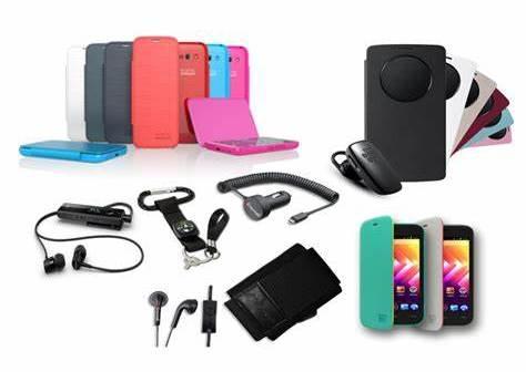 meilleurs accessoires smartphones