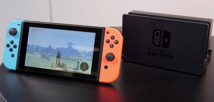 Meilleurs Accessoires Nintendo Switch 2020