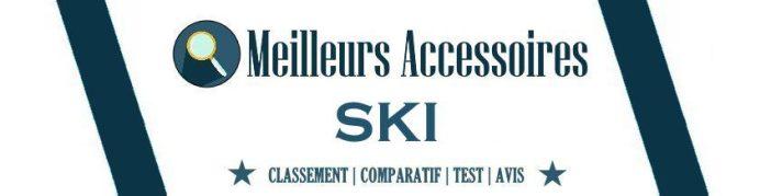 Meilleurs Accessoires pour le ski en 2020