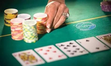 Quel jeu de Poker dans un casino