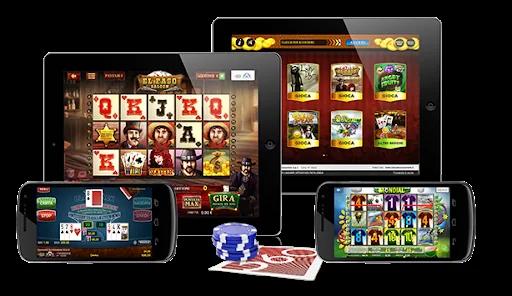 Les meilleurs casinos