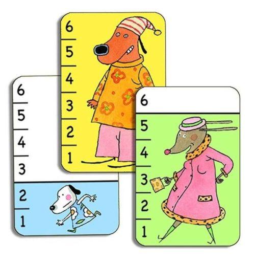 Batawaf - cartes