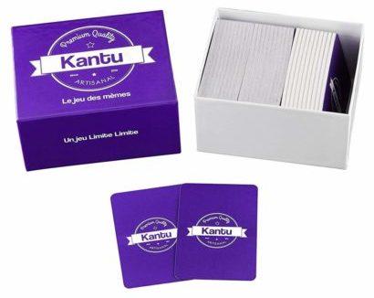 Kantu - boite