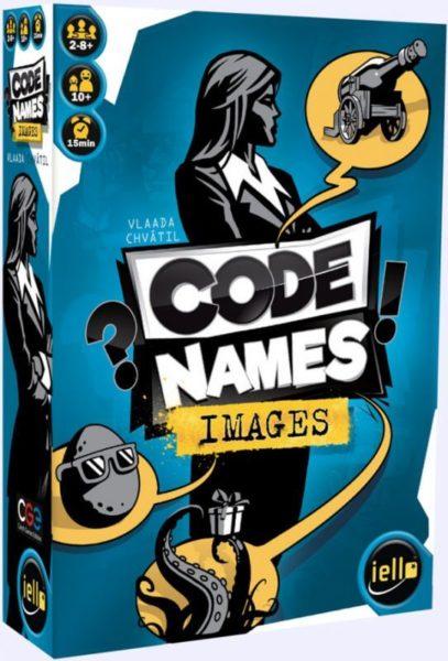 Codenames Images Boite Jeu Ambiance