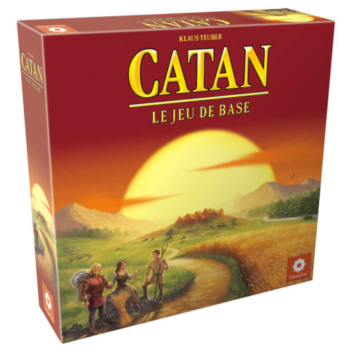 catane - boite