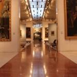 博洛尼亚的Pinacoteca Nazionale博物馆,Marco Assini拍摄