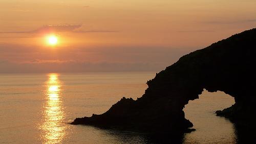 Pantelleria,Marco Meoni拍摄