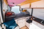Kastenwagen Citroen Jumper L2H2 Camper ausbau kosten und preis