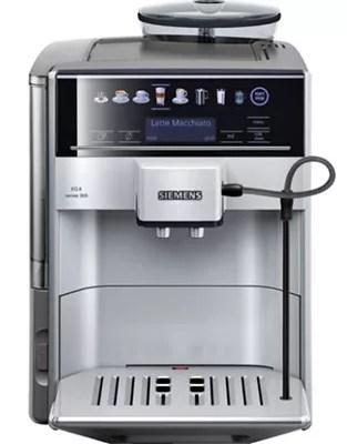 Siemens TE603501DE EQ6 Kaffeevollautomat Fr 51410 Statt 597