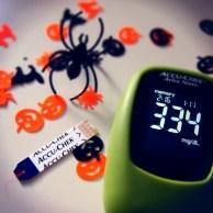 Halloween mit Grusel-Werten