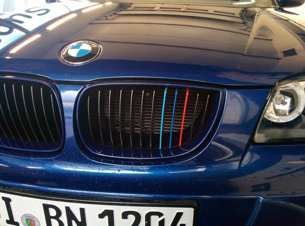 BMW M Nieren/Ziergitter