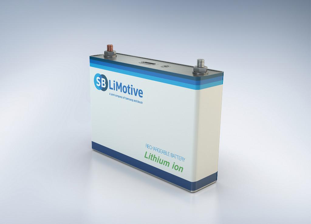 lithium ionen akku batterie sb limotive samsung mein elektroauto. Black Bedroom Furniture Sets. Home Design Ideas