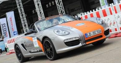 Porsche-Chef Müller denkt über einen Elektro-Porsche nach. Foto: dpp-AutoReporter Anhang