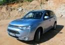Auf seine Plug-In Hybridautos gewährt Mitsubishi schon heute den höheren Umweltbonus