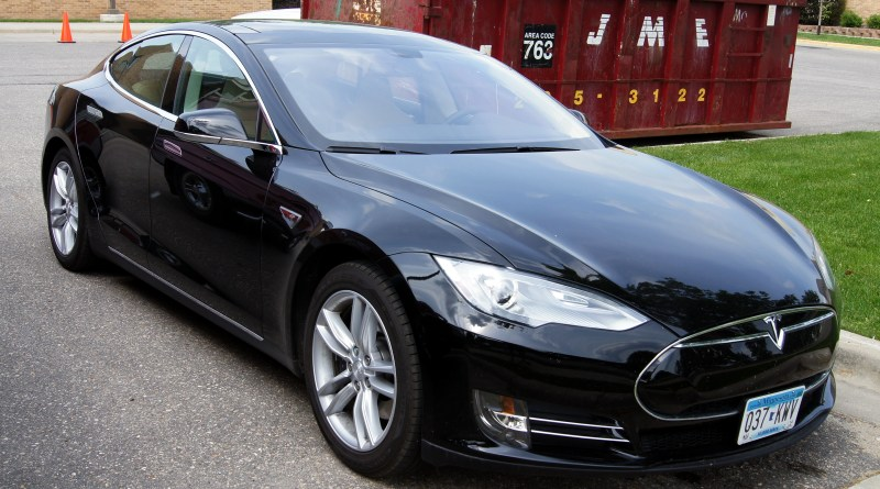 tesla model s mein elektroauto. Black Bedroom Furniture Sets. Home Design Ideas