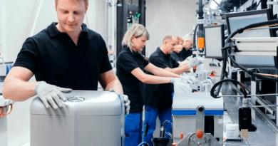 Daimler gründet neues Unternehmen für stationäre Stromspeicher. Bildquelle: Daimler AG