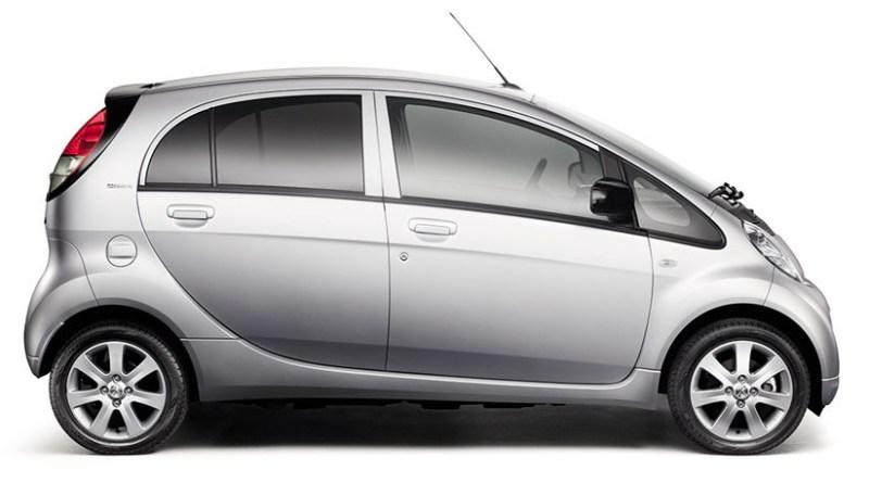 elektroauto mitsubishi i-miev archive - mein elektroauto