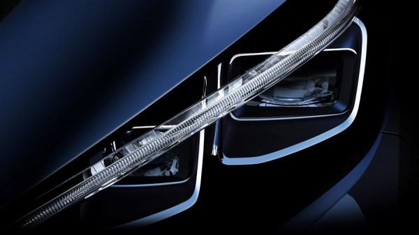 Im September wird die neue Version des Elektroauto Nissan Leaf präsentiert. Bildquelle: Nissan