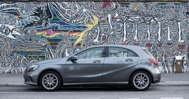 Featurebild anlässlich der Veranstaltung Munich Mash. Bildquelle: Daimler AG