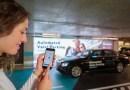 Weltpremiere: Daimler und Bosch dürfen ihre Autos ohne Fahrer menschliche Überwachung einparken lassen