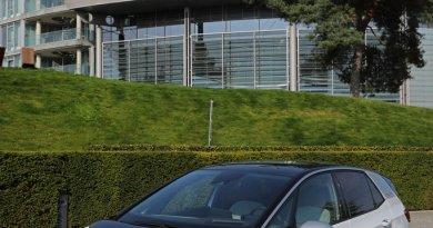 Das Elektroauto VW ID.3 wurde an die ersten Kunden übergeben