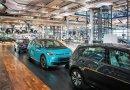 Das Elektroauto VW ID.3 wird ab Januar 2021 in Dresden produziert