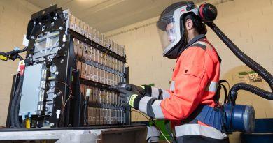 Renault, Veolia und Solvay arbeiten beim Elektroauto Batterierecycling zusammen