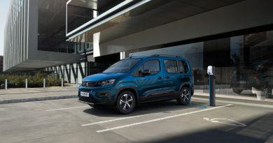 Das ideale Elektroauto für Familien: Peugeot e-Rifter kann absofort bestellt werden