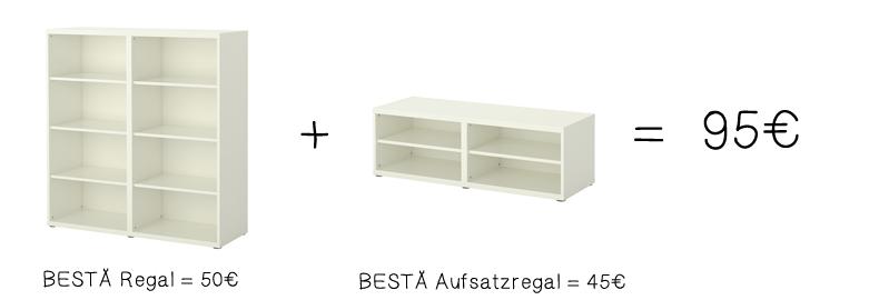 Hamsterheim Möbel
