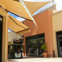 La Zenia Boulevard Geschäfte