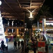 Weihnachten im LZ Boulevard