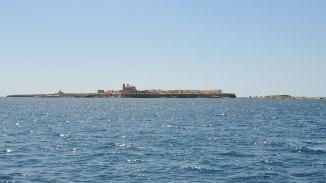 Die Insel Tabarca