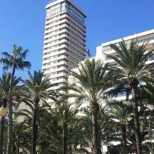 Hotel an der Promenade