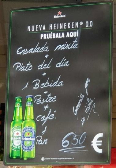 Bar La Cazuelita