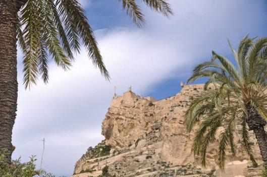 Castell de la Santa Bàrbara 2
