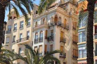 Stadthaus an der Promenade