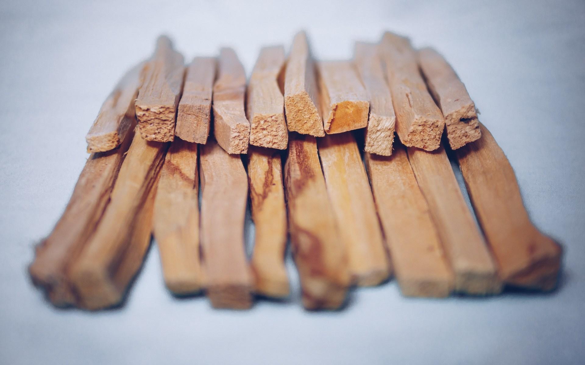 20 Sticks der Guten Qualität. Intensiver Geruch.