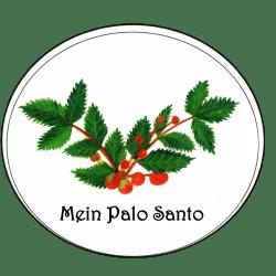 Mein Palo Santo