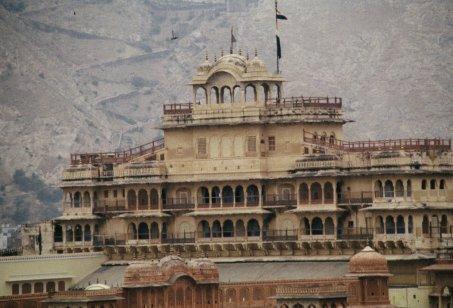 Palast des Maharadschas