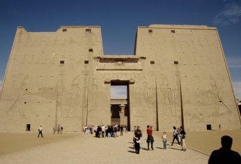 Edfu Tempel
