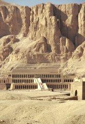 Hatschupsut-Tempel
