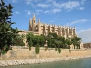 Ein Tag in Palma de Mallorca